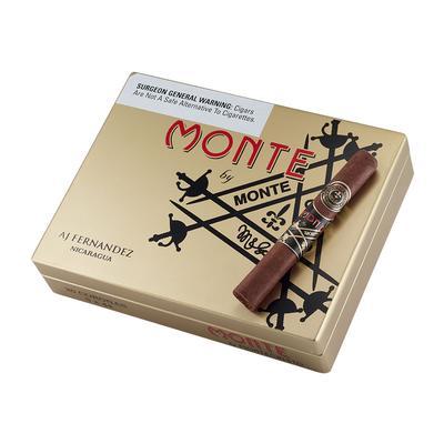 Monte By Montecristo By AJ Fernandez Corona - CI-MAF-CORN - 400