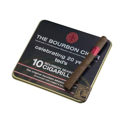 Maker's Mark Cigarillos (10) - CI-MAK-CIGNZ - 400