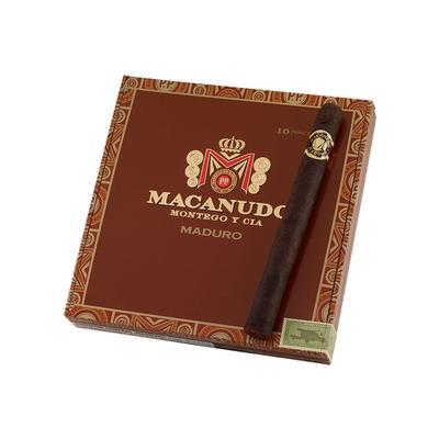 Macanudo Maduro Prince Philip - CI-MAM-PHIM - 400