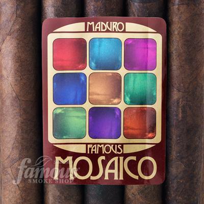Mosaico Maduro Toro - CI-MBR-650MZ - 75