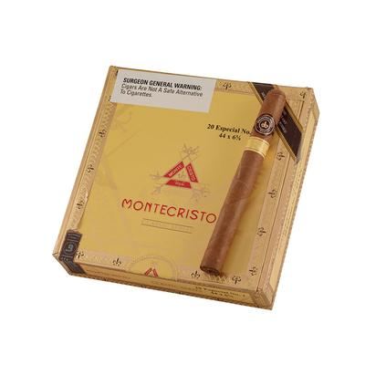 Montecristo Classic Especial No. 1 - CI-MCC-1N - 400