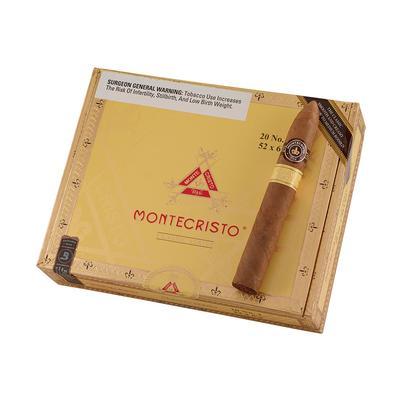 Montecristo Classic No. 2 (Box Pressed) - CI-MCC-2N - 400