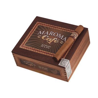 Maroma Cafe Breve Toro - CI-MCF-TORN - 400