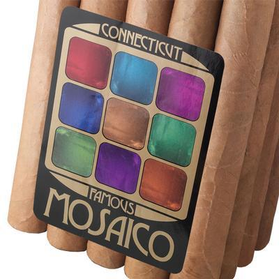 Mosaico Connecticut Robusto - CI-MCT-550N - 400