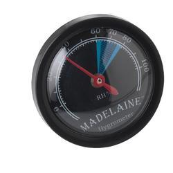 Madelaine Analog Hygrometer - HY-MDL-ANALOGBK - 400