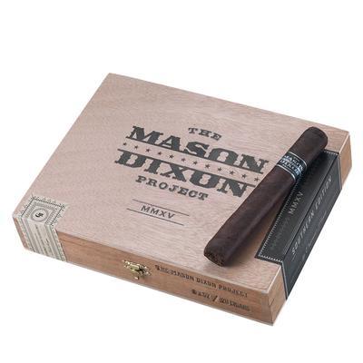 Mason Dixon Project 2015 Southern Edition - CI-MDP-15SOUM - 400