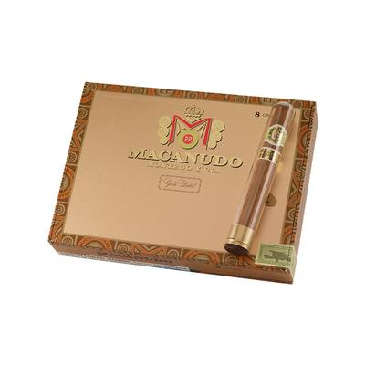 Macanudo Gold Label Crystal Tube - CI-MGL-CRYN - 400