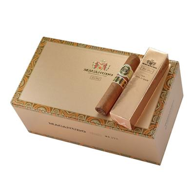 Macanudo Gold Label Gold Bar - CI-MGL-GOLD
