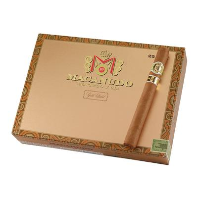 Macanudo Gold Label Lord Nelson - CI-MGL-NELN - 400