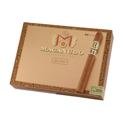Macanudo Gold Label Shakespeare - CI-MGL-SHANZ - 400