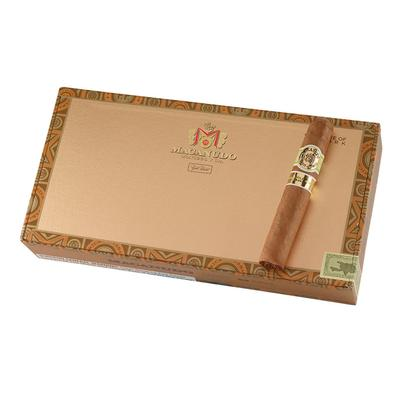 Macanudo Gold Label Duke Of York - CI-MGL-YORN - 400