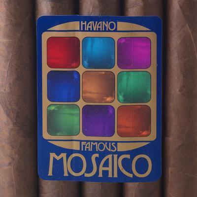 Mosaico Habano Robusto - CI-MHA-550N - 400