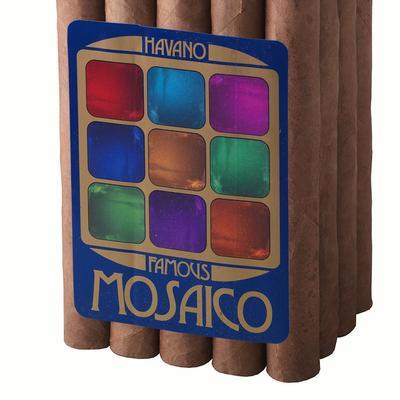 Mosaico Habano Toro - CI-MHA-650N - 400