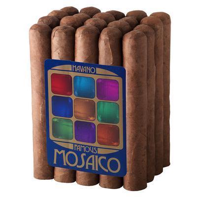 Mosaico Habano Sixty - CI-MHA-660N - 400