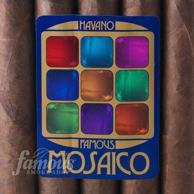 Mosaico Habano