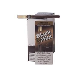 Black & Mild 10/5 - CI-MID-BKMLD - 400