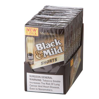 Black & Mild By Middleton Short 10/5 - CI-MID-SHONPK - 400