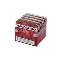 Macanudo Inspirado Red Minis 5/20