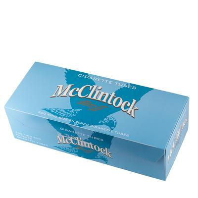 Mc Clintock Tubes Blue-RT-MIK-BLUE - 400