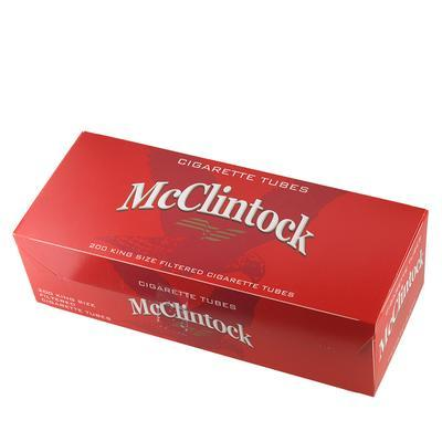 Mc Clintock Tubes Regular - RT-MIK-REG - 400