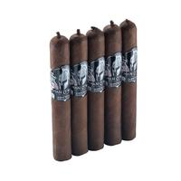 Man O' War Immortal Robusto 5 Pack