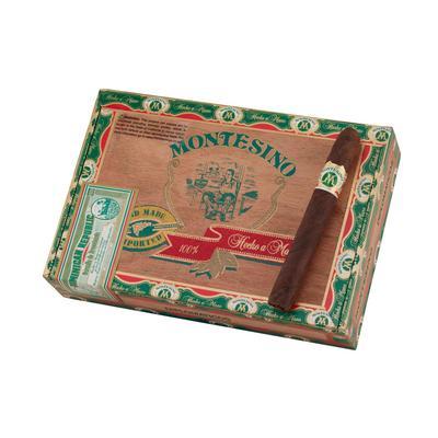 Montesino Diplomatico - CI-MON-DIPM - 400