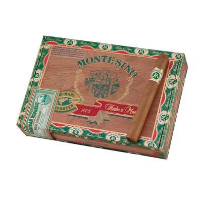 Montesino Diplomatico - CI-MON-DIPN - 400