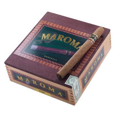 Maroma Fuma - CI-MRA-FUMN - 400