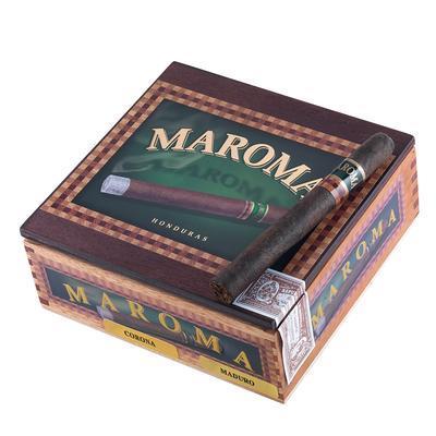 Maroma Cafe