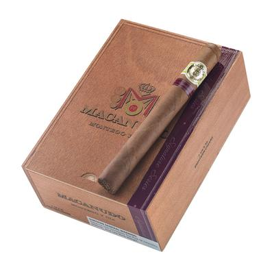 Macanudo Signature Series