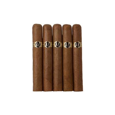 Robusto 5 Pack-CI-MSO-ROBN5PK - 400