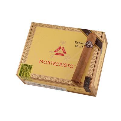 Montecristo Yellow Robusto - CI-MTC-ROBN - 400