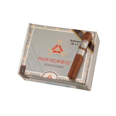 Montecristo Platinum Robusto - CI-MTH-ROBN - 400