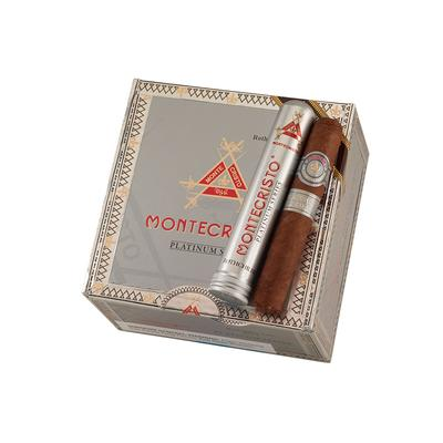 Montecristo Platinum Rothchild - CI-MTH-ROTTN - 400
