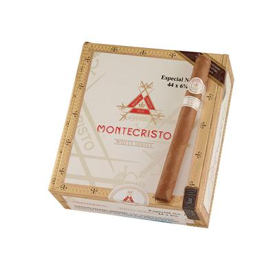 Montecristo White Especial No. 1 - CI-MTW-1N - 400