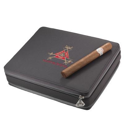 Montecristo White Churchill with Tablet Case - CI-MTW-TRVCHUN - 400