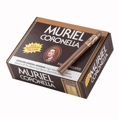 Muriel Coronella - CI-MUR-CORN - 400