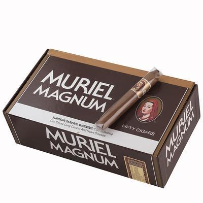 Muriel Magnum - CI-MUR-MAGN - 400