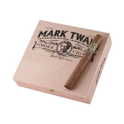 Mark Twain No. 1 - CI-MWA-CHUN