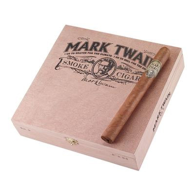 Mark Twain No. 3 - CI-MWA-PREN