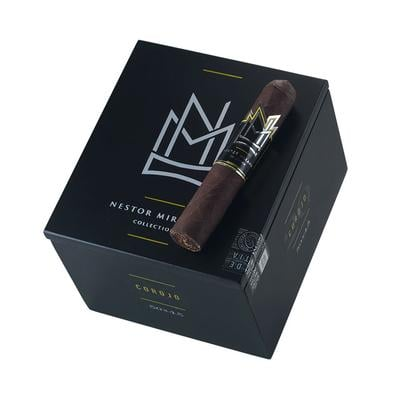 Nestor Miranda Corojo Collection Robusto - CI-NCJ-ROBN - 400