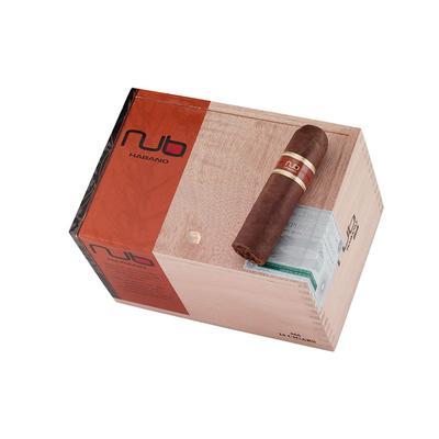 Nub Habano 466 - CI-NHA-466N - 400