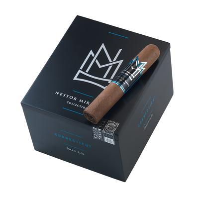 Nestor Miranda Connecticut Collection Robusto - CI-NMC-COFN