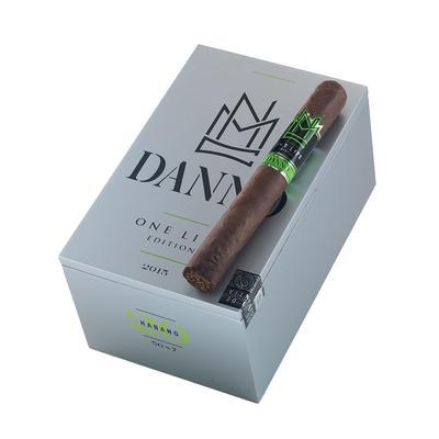 Nestor Miranda Habano Collection Danno One Life Edition - CI-NMH-DANN - 400