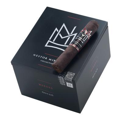 Nestor Miranda Maduro Collection Robusto - CI-NMM-COFM - 400