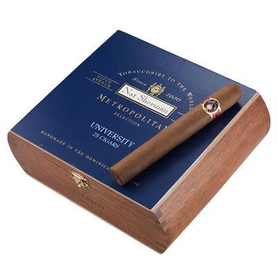 Nat Sherman Met University - CI-NSM-UNVN - 400