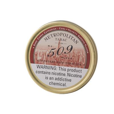 Nat Sherman Pipe Tobacco #509 - TC-NSP-509 - 400