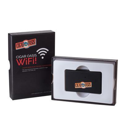 Cigar Oasis WiFi Module - HD-OAS-NA99000 - 400
