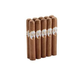 Oliva Connecticut Reserve Robusto 10 Pack - CI-OCR-ROBN10PK - 400