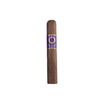 Odyssey Habano Robusto - CI-ODH-ROBNZ - 75